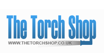 The Torch Shop logo